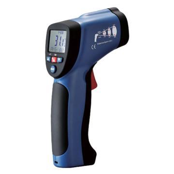 亚速旺/Asone 经济型红外线测温仪(兼备热电偶测定),-32~380℃ CC-3178-01