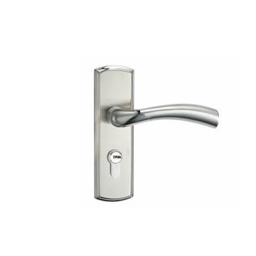 固特 门锁,5011-026,不锈钢/本色