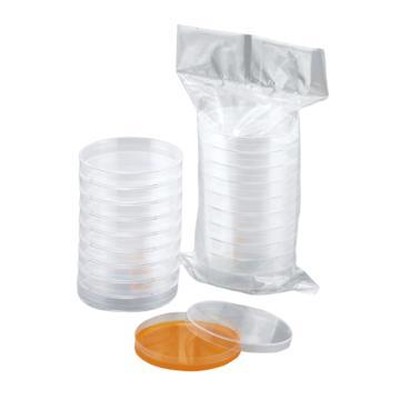 亚速旺ASONE一次性培养皿(电子束灭菌) JPND90-15 1套(10箱)