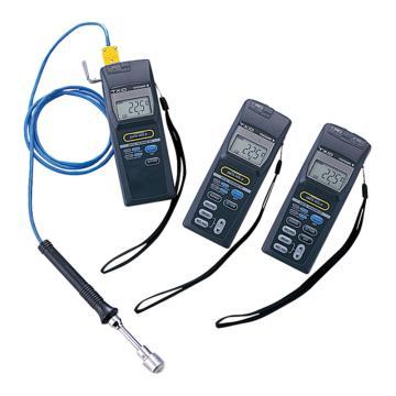 亚速旺/Asone 数字式温度计,TX10-03 C1-591-13