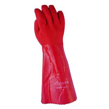 东亚 PVC手套,802F-40