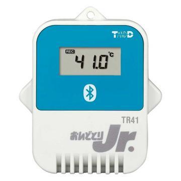 T&D 蓝牙数据记录仪(Ondotori-TR4系列),TR41
