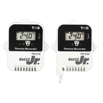 T&D 温度记录计,TR-52i