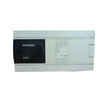 三菱电机MITSUBISHI ELECTRIC PLC模块,FX3GA-60MT-CM