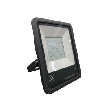 亚牌 亚明 LED泛光灯,100W白光,ZY904-100A220A-5700K,单位:个