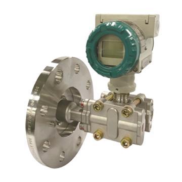 重庆川仪 智能单法兰差压液位变送器,PDS463H-1DS2AA1A1NN