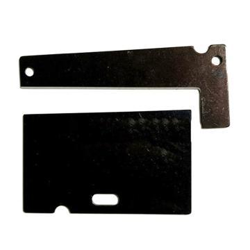 欧泰克 M1000胶纸切割机刀片/M1000刀片组(上&下)254#+255#