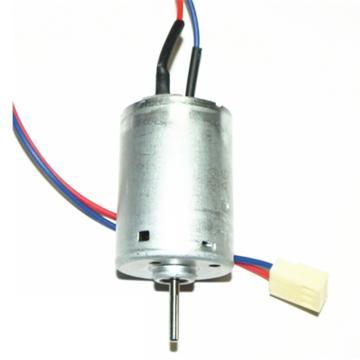 欧泰克 M1000胶纸切割机进齿轮电机/M1000进齿轮电机435#