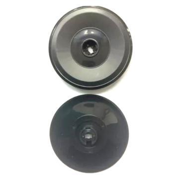 欧泰克 ZCUT-2胶纸切割机转盘/ZCUT-2转盘机转盘黑色1#