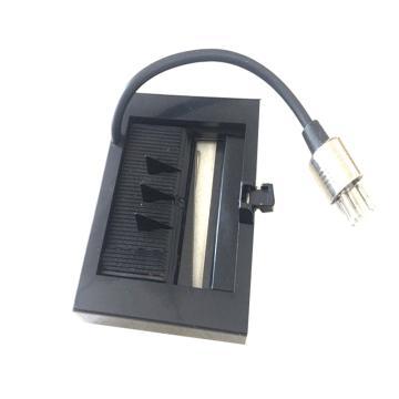 欧泰克 RT5000胶纸切割机剪刀盒/RT5000胶纸机剪刀盒508#(带刀片)