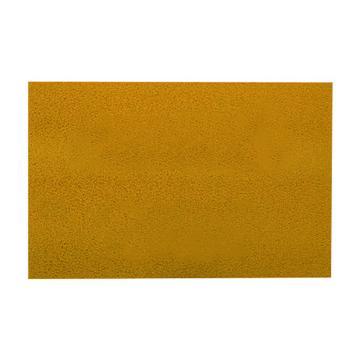 3M朗美 地垫,6050黄色 50cm*60cm(不加字,不压边) 单位:片