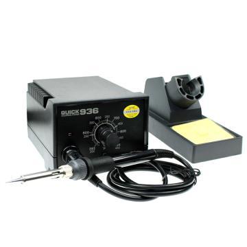 快克QUICK 电焊台,60W,200-480度,QUICK936E