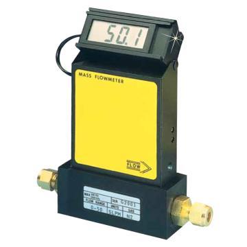 OMEGA C5热式气体质量流量计,FMA1712A,±1%满量程精度 量程比100:1