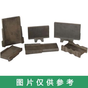 安泰ANTAI 钩尾框叶片,抛丸除锈机配件,XGXE950