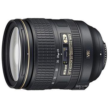 尼康防抖镜头,AF-S 24-120mm f/4G ED VR