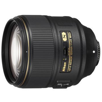尼康镜头,Nikon AF-S 尼克尔 105mm f/1.4E ED