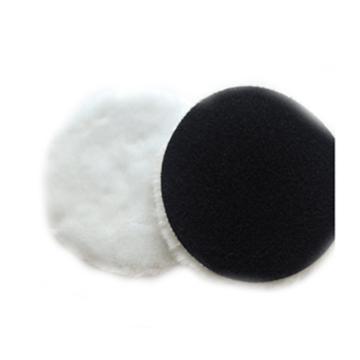 博世羊毛抛光轮,125X18mm,一片/包,2608610001