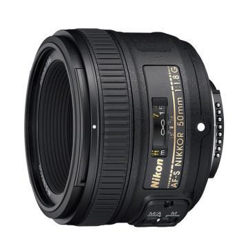 尼康镜头,AF-S 50mm f/1.8G
