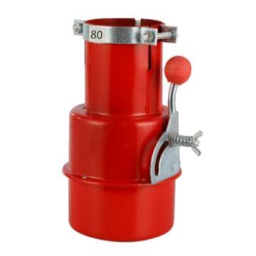 排气管防火罩,口径80mm