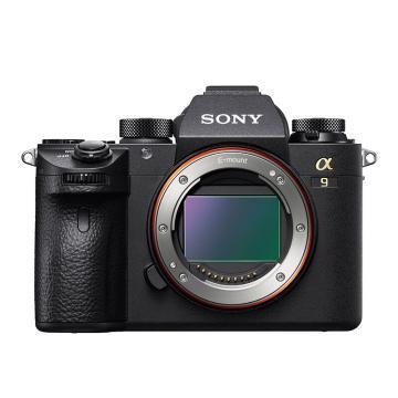索尼微单数码相机,全画幅(约2420万像数)ILCE-A9 机身