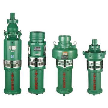 人民水泵 QY系列油浸式潜水电泵,QY65-10-3,配管:100