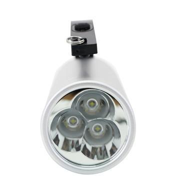 卓安照明 手提式探照灯,ZJW7102 功率9W 白光,单位:个