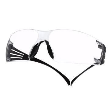 3M 中国款安全眼镜,透明防雾镜片,SF301AF