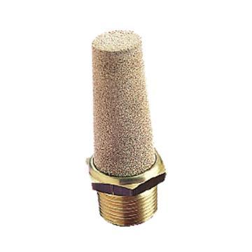 诺冠Norgren 烧结青铜消音器,T40C4800
