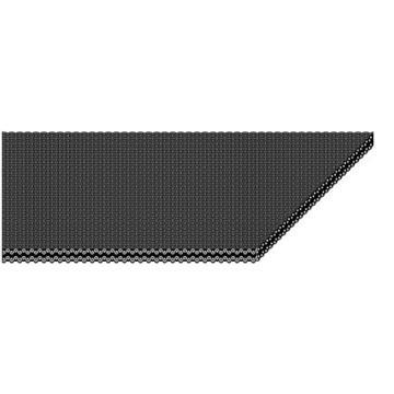 habasit 输送带,HX-EI5 1677mm*5.5mm
