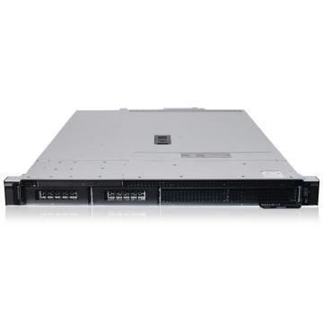 戴尔服务器,PowerEdge R240 E-2124/8G/1T SATA 7.2K*1/5720DP/250W/4个网口/3年(含Server2008)