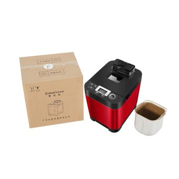 东菱面包机,BM-G6401全自动家用 智能烤面包机 智能撒料款