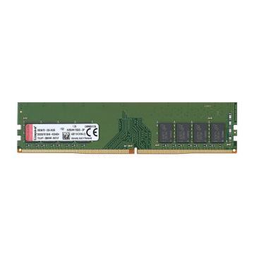 金士顿内存,KVR DDR4 2400 8G 台式机内存