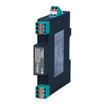 杭州中瑞 热电偶输入隔离变送器(一入一出),ZTM6074