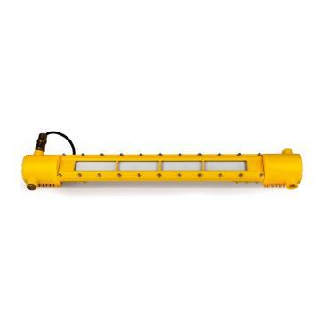 德普威DNP LED防爆荧光灯DL618,80W Exd llC T4 Gb IP66,单位:个