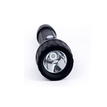 德普威DNP 防爆电筒DFL08,LED 3W IP66 防弹塑料,单位:个
