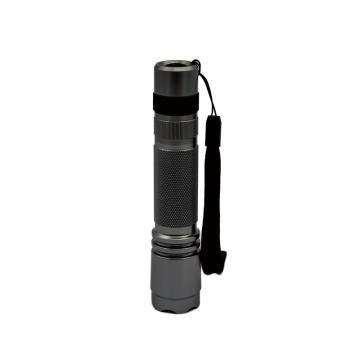 德普威DNP 警用防爆电筒 DFL04,LED 3W IP66防爆标志 Exic IIC T6 Gc铝合金,单位:个