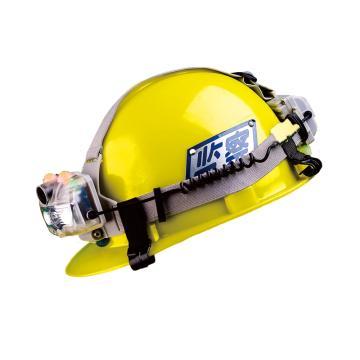 德普威DNP 多功能防爆摄像头灯DCC01,LED 1W IP65,单位:个