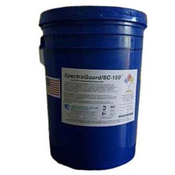 PWT 反渗透专用阻垢剂,SpectraGuard 150 SC,11倍浓缩液,27.44kg/桶