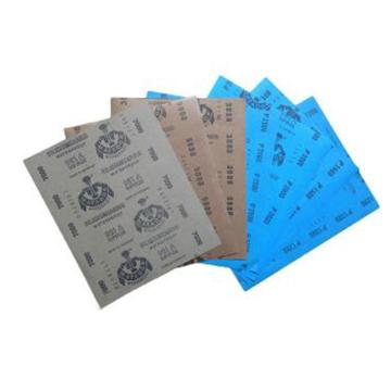 勇士碳化硅水砂纸,320#,230*280mm,50张/包