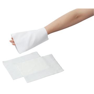 亚速旺实验室用ASPURE粘性抹布 套管状 1袋(25张)