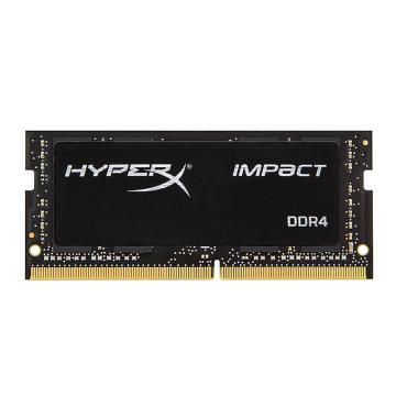金士顿内存,Impact DDR4 2400 8GB笔记本内存