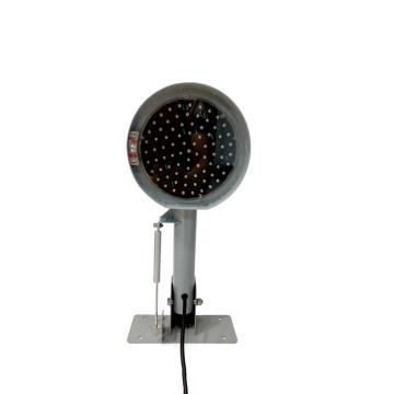 德普威DNP 防护折叠固定信号灯DSL12 AC220V 10W红光 可视距离大于1500米IP65,单位:个