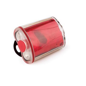 德普威DNP 方位灯DSL01 电压3V 电池AAA 手电功能与闪亮功能 信号颜色:红色、黄色,IP67,单位:个