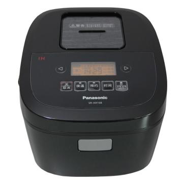 松下电饭煲,IH电磁加热大火力 多功能定时 SR-AR158【4升】
