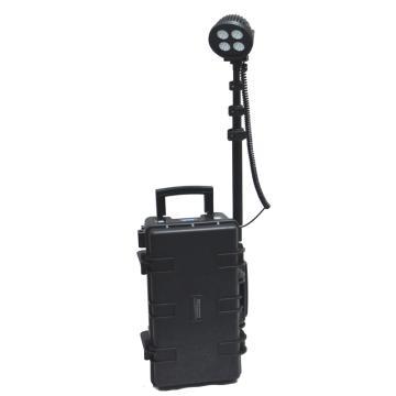 德普威DNP 箱体式移动照明DHX02,LED 30W 容量12V 24AH IP65 升起高度:1.92M,单位:个