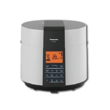 松下电饭煲,多功能 家用高压锅万用智能煲 SR-PS508 5L