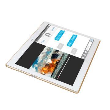 联想平板,TB-X804F 4+64G 10.1英寸 金色 WiFi