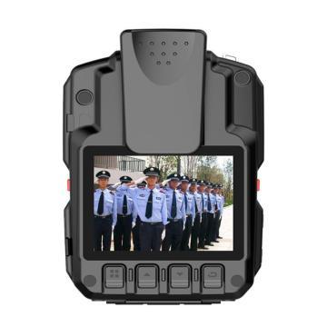 群华K8专业级执法记录仪,高清红外夜视便携式现场记录128G 单位:个