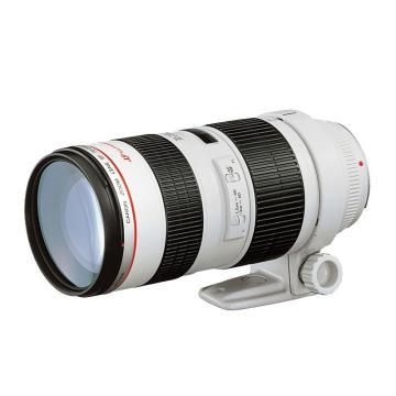 佳能Canon 数码单反镜头,远摄变焦镜头 EF 70-200mm f/2.8L USM