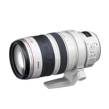 佳能Canon 数码单反镜头,远摄变焦镜头 EF 28-300mm f/3.5-5.6L IS USM